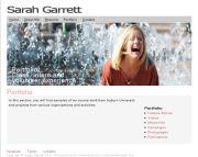 sarahgarrett