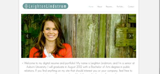 Leighton Lindstrom