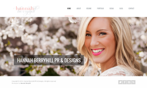 Hannah Berryhill