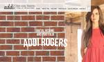 Sample Screenshot - Spring 2014 Digital Resumes and Portfolios